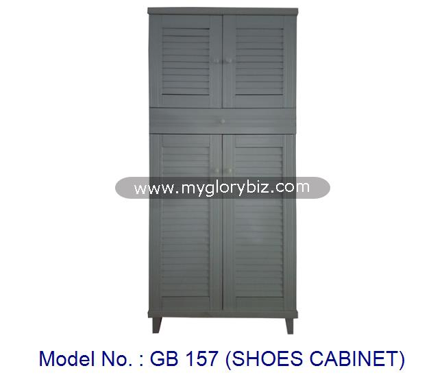 GB 157 (SHOES CABINET)